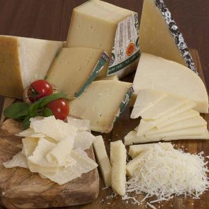 Irresistible Cheese