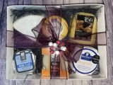 Tastes of Welsh Cheese Gift Box