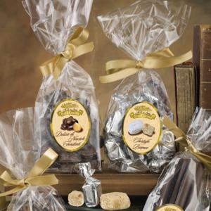 Delicacies of Chocolate