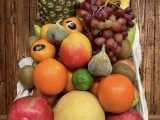 Colourful Fruit Box