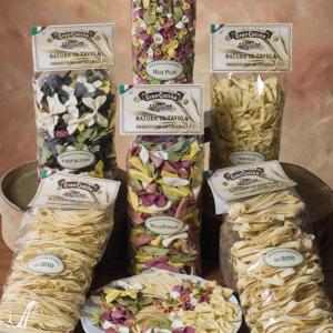 Authentic Italian Pasta & Risotto