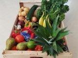 Fruit & Veg Box (Subscription)
