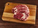 Ribeye steak 2x (6Oz)