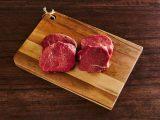 Fillet steak x4