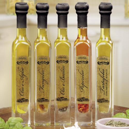 Olive Oil & Balsamic