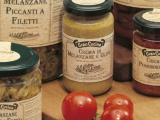 Aubergine & Olive Pate'