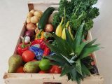 Fruit & Veg Box (Just the Once)