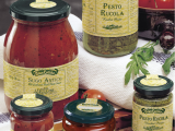 Old-fashioned Basil Pasta Sauce